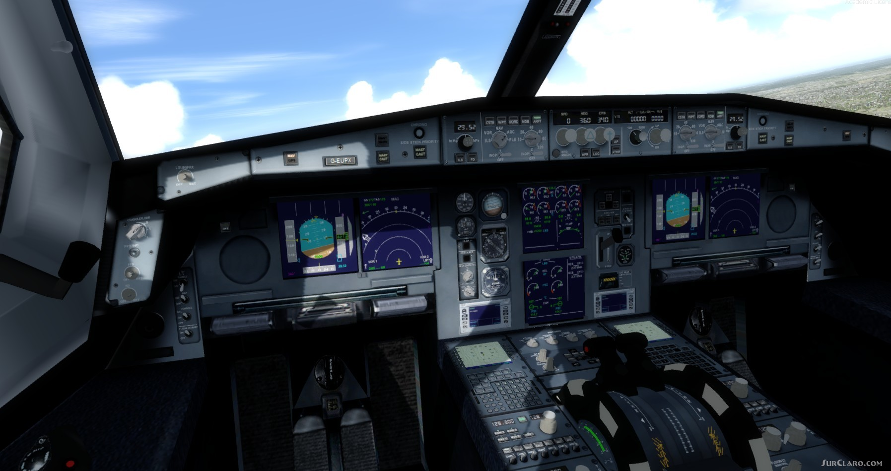 How To Install Fmc In Fsx