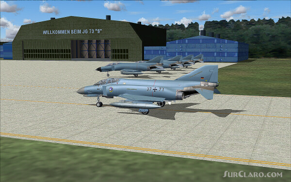 FSX SCENERIES PACKAGE V1 Freeware Product Features New