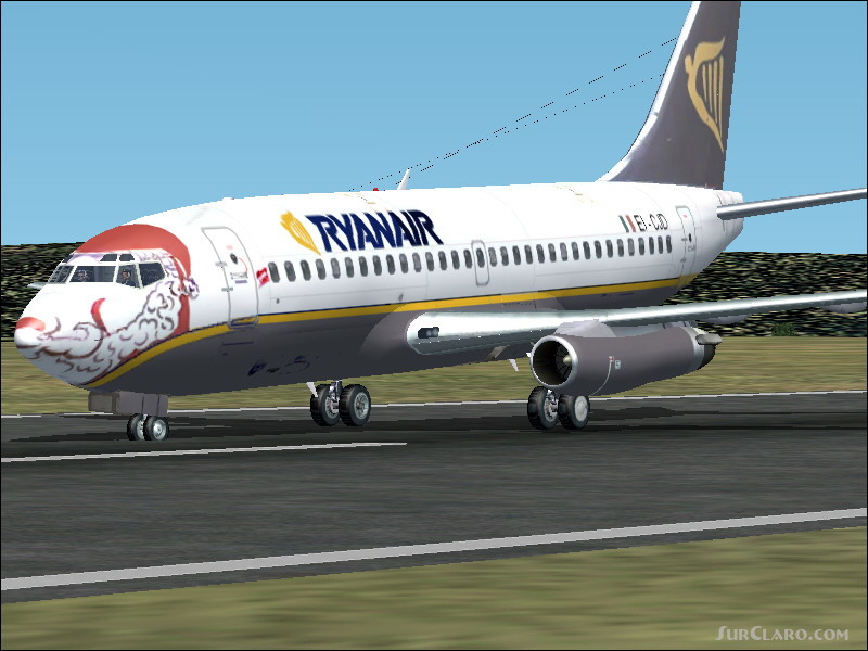 Ryanair 737 200 fsx telecharger - grateliclau ml