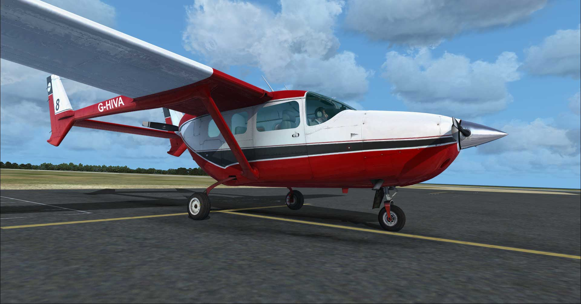 Fs9 337 Skymaster Related Keywords & Suggestions - Fs9 337