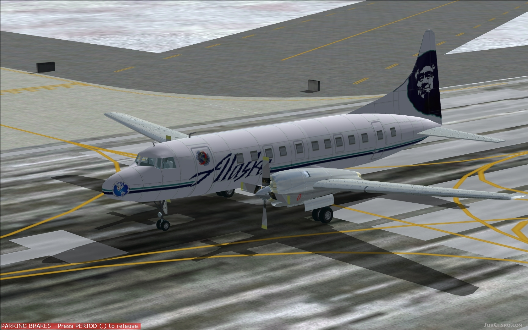 fsx fs2004 journey americas convair