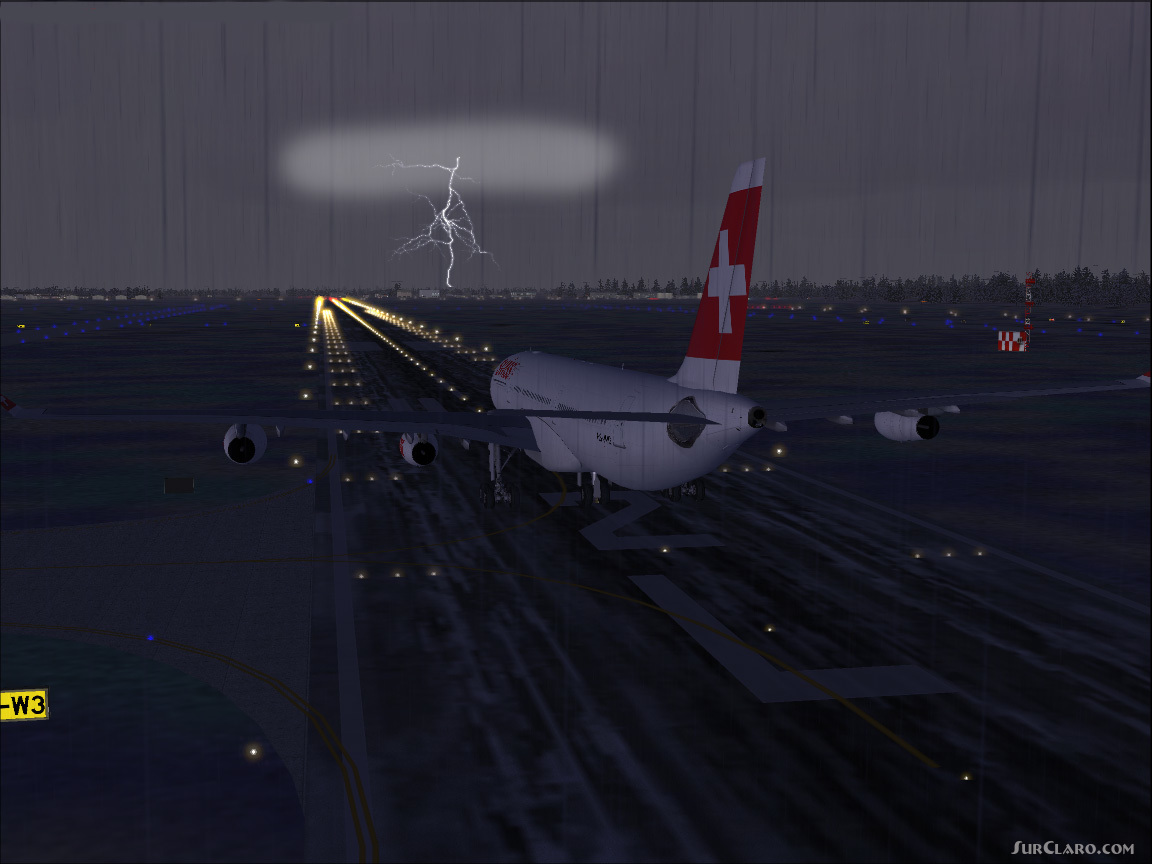 FS2004 Improved Lightning Effects A Series