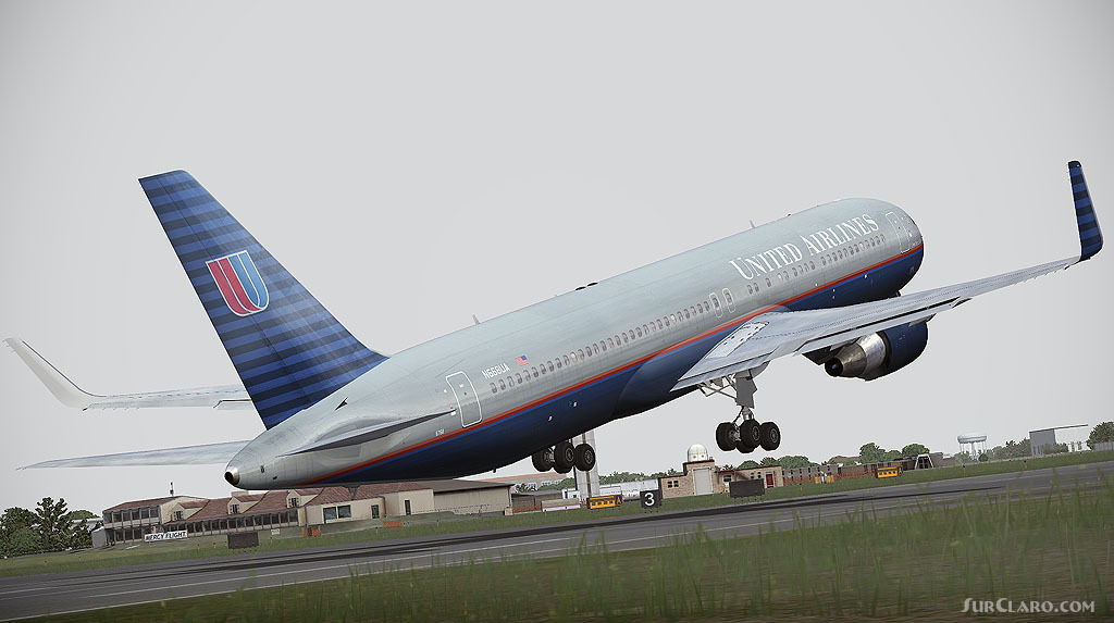 100+ Fsx United 767 HD Wallpapers – My Sweet Home