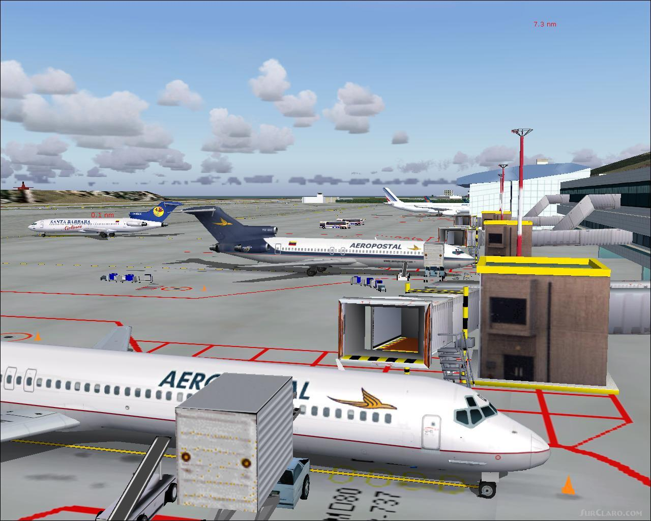 Sky Ai Traffic P3d V4 Download