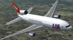 FS2002and PRO -L1011-LAM Based real foto 70`s image 1