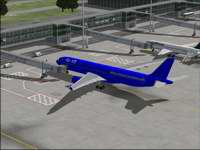 FS2002 A330-300 der Virtual Airline Air VB image 1