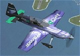 FSX - General Aviation Aeroworks ARX-5X Coyote image 2