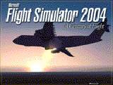 FS2004 splash screen Featuring AlphaSim C-5 image 1