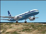 FS2004 Boeing 757 fixes LTE/Volar and image 1