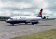 FS2002 B737-200 Canadian Airlines built image 1