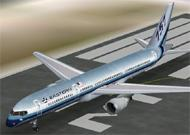 FS2002 Eastern Airlines Boeing 757-200 Version image 1