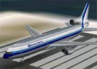 FS2002 Lockheed L1011 Eastern Airlines image 1