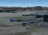 FS2004 Scenery Seattle-Tacoma Intl Replacement image 2