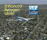 FSX: TEAM GEX ENHANCED AUTOGEN WORLD bundle image 1