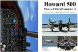 FSX Manual/Checklist Howard 500 image 1