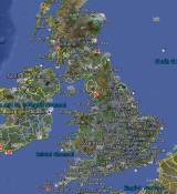FSX United Kingdom Airfield Markers image 1