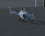 FSX Eurocopter AS350 Package Original image 2