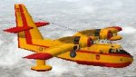 FS2002 Bombardier Canadair CL215 image 1