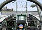 FS2002 Panel - Aermacchi MB339-CD image 1