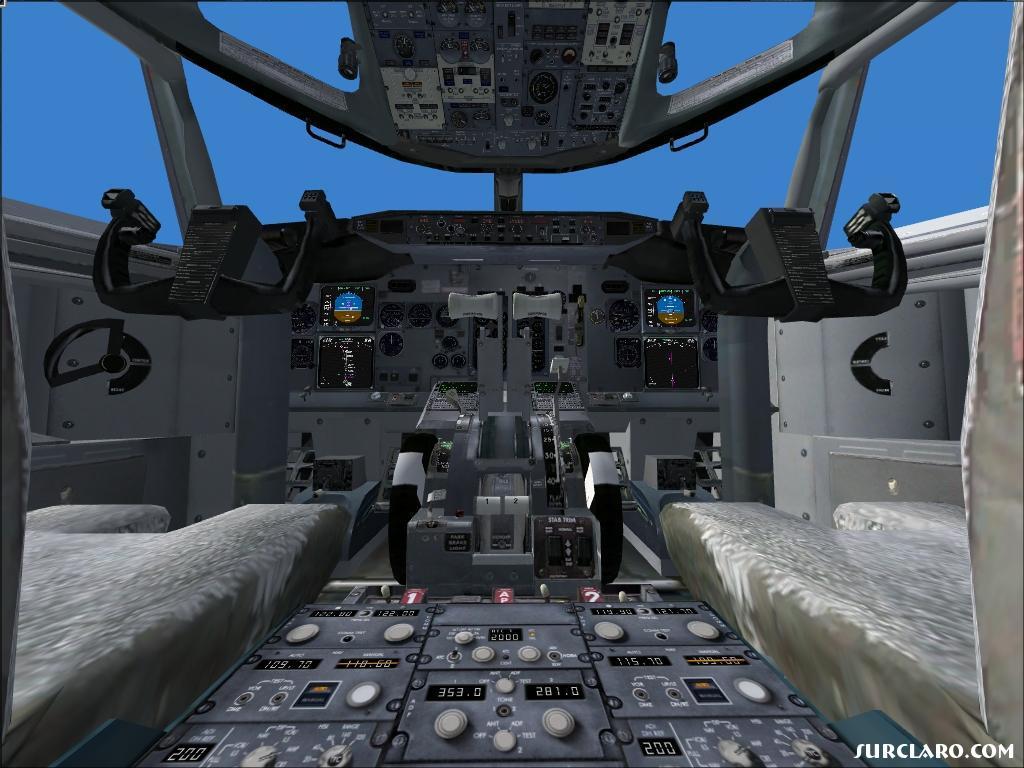 Fsx 737 300 free download
