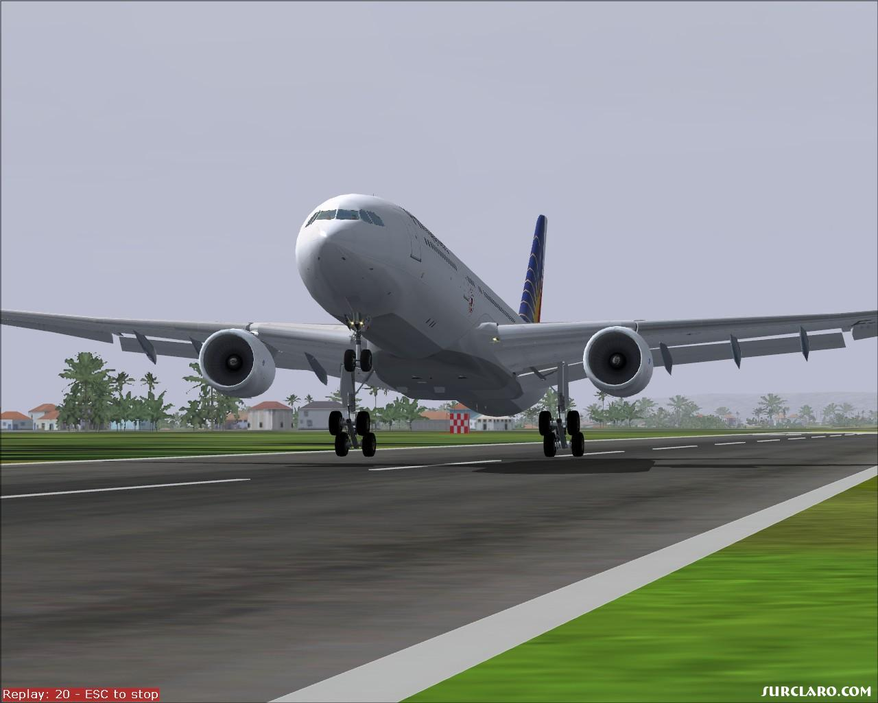 A330 Philippine Airlines  - Photo 12769