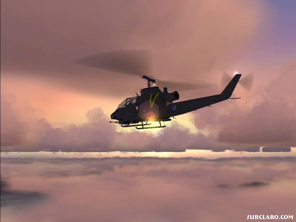 Israeli Air Force (IAF)