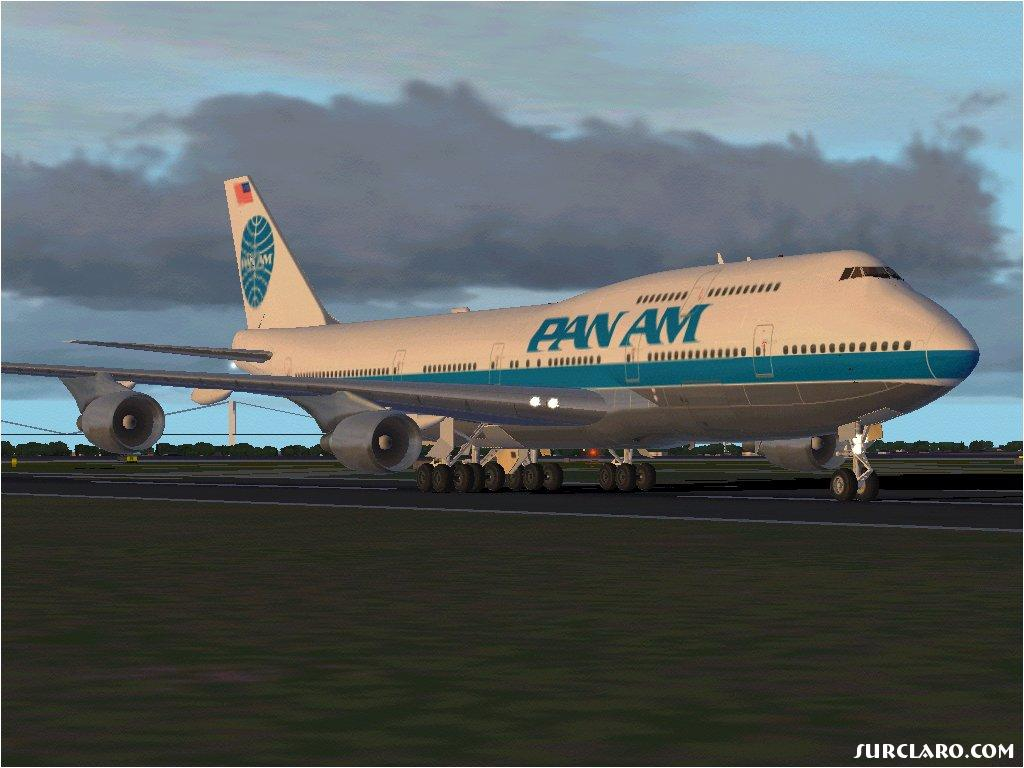 Image Result For Panam
