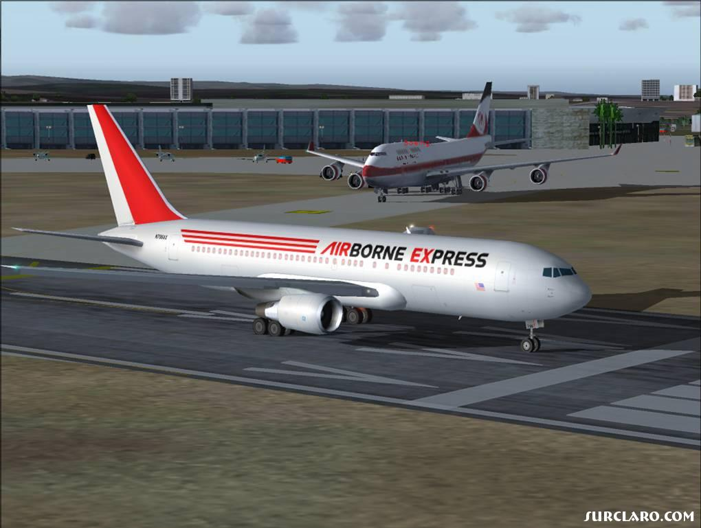airborne express 3 Get information, facts, and pictures about airborne freight corp at encyclopediacom make research projects and school reports about airborne freight corp easy with credible articles from our free airborne express is positioned to take your business wherever it needs to go.