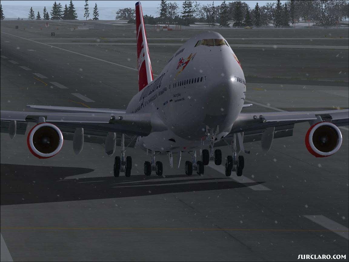 PMDG 747-400 Virgin Atlantic - Photo 10395