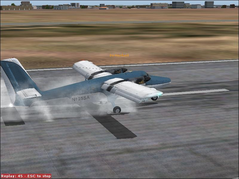 Burning rubber! Short hop from Parafield to my home town Itnl Airport!  - Photo 3764