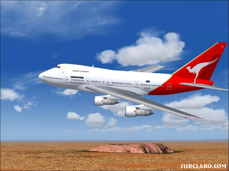 qantas background The qantas story is about the people who have created its exciting and productive history - its staff, its customers and the excellence of its business partners and.