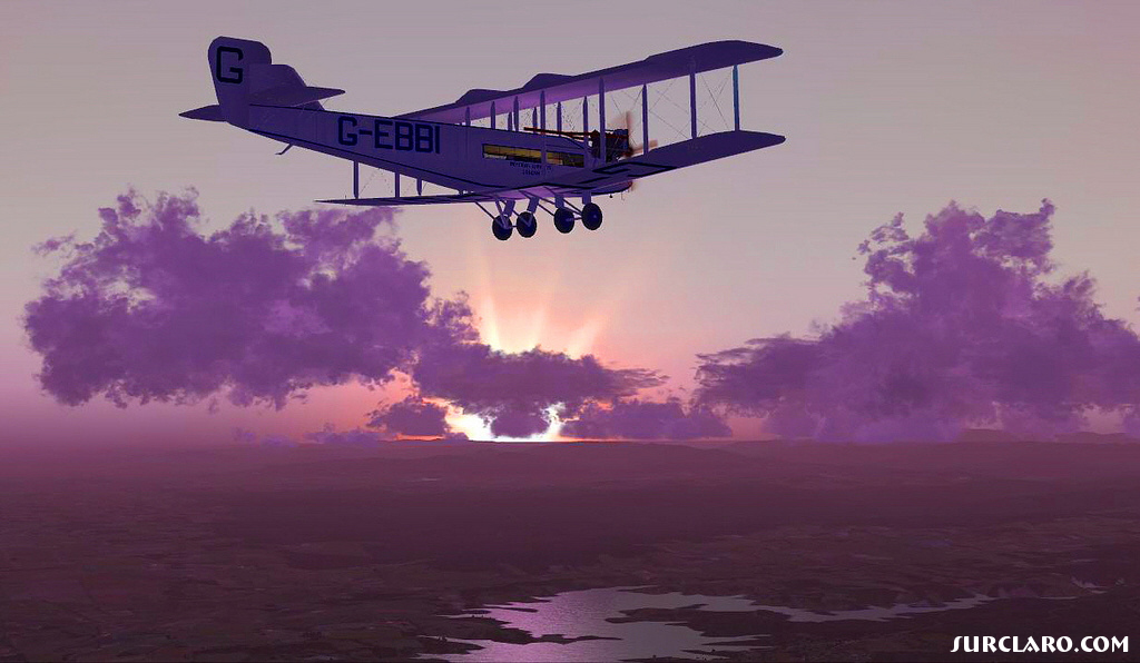 SunsSunset Moondarra Reservior 