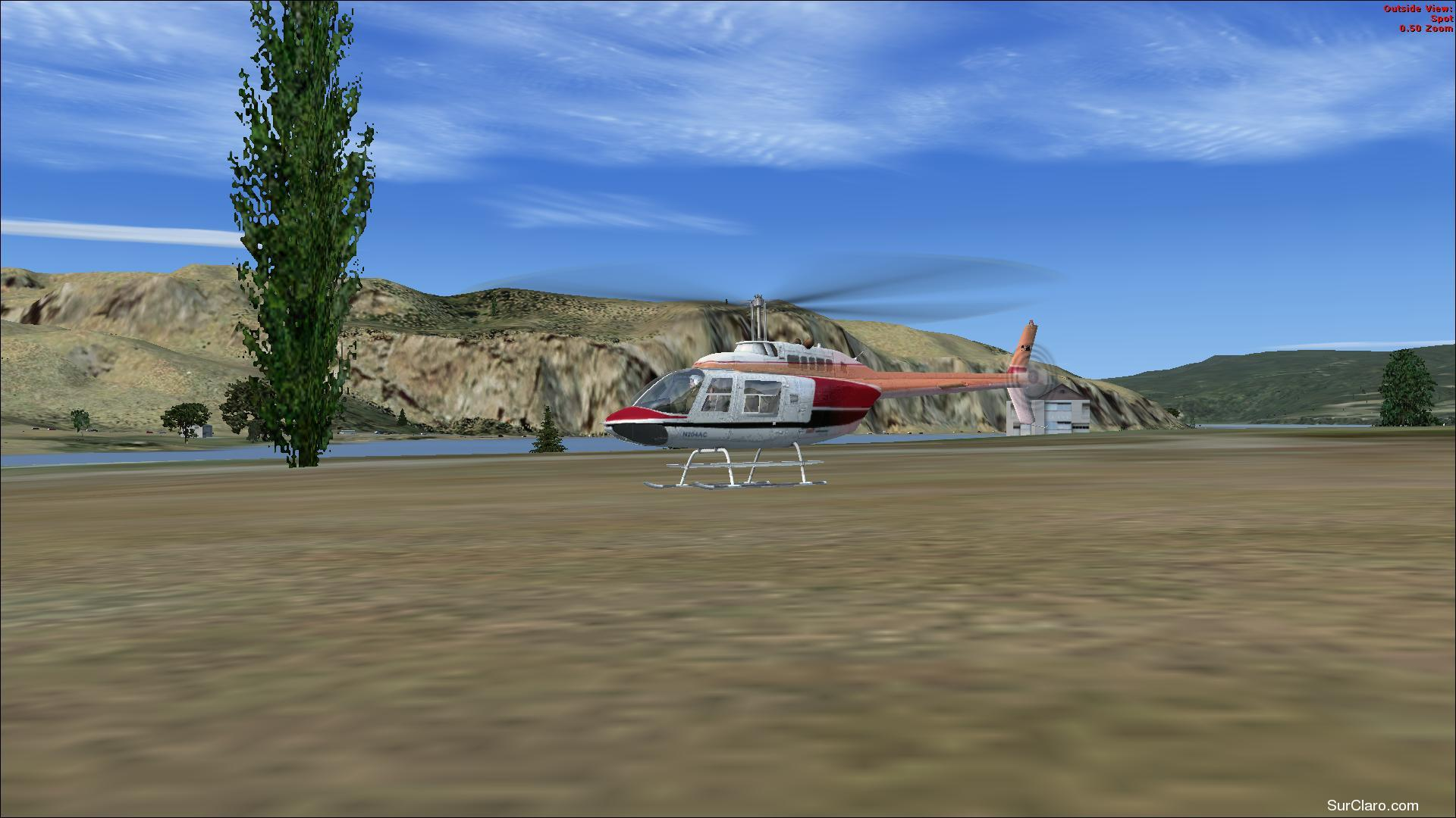 how to get fsx acceleration