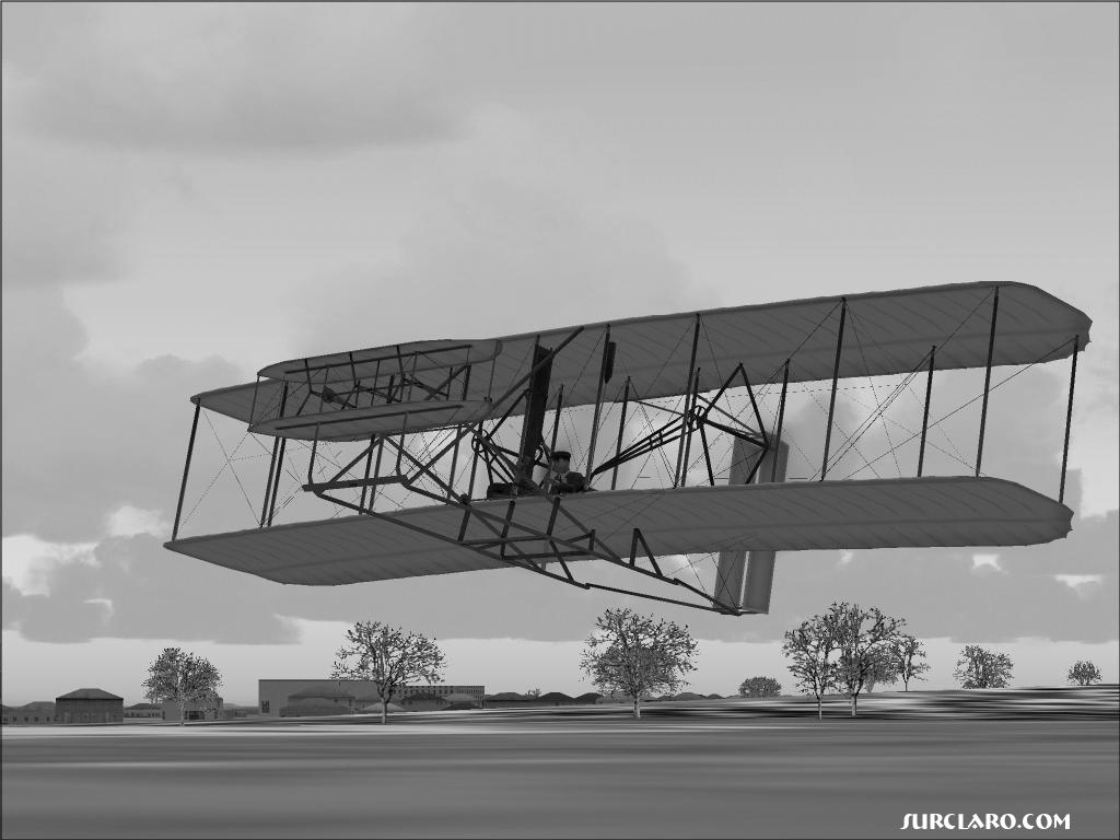 Wright Brothers Flight inside freestyle wright brothers (4507) surclaro photos