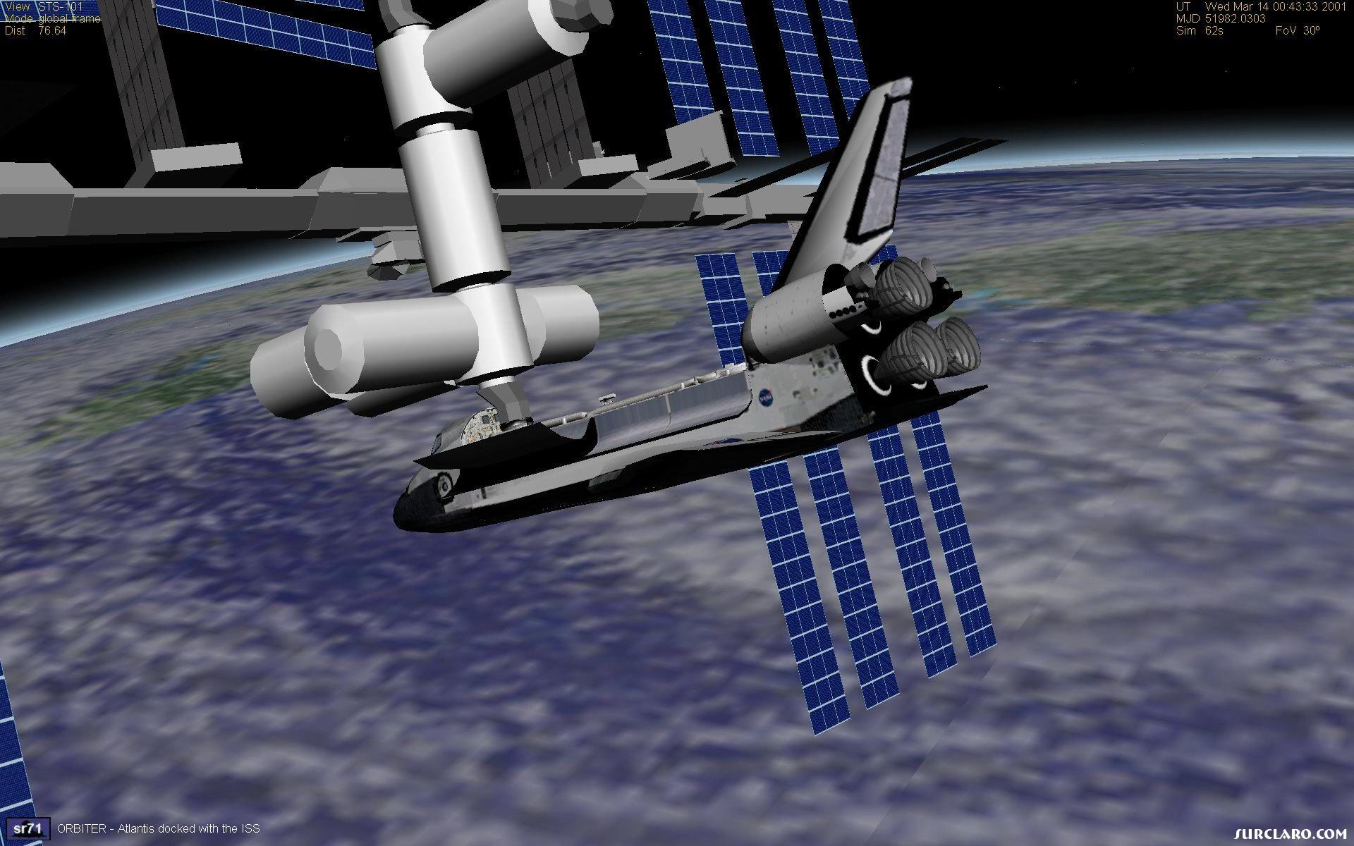 Orbiter Space Flight Simulator (page 4) - Pics about space