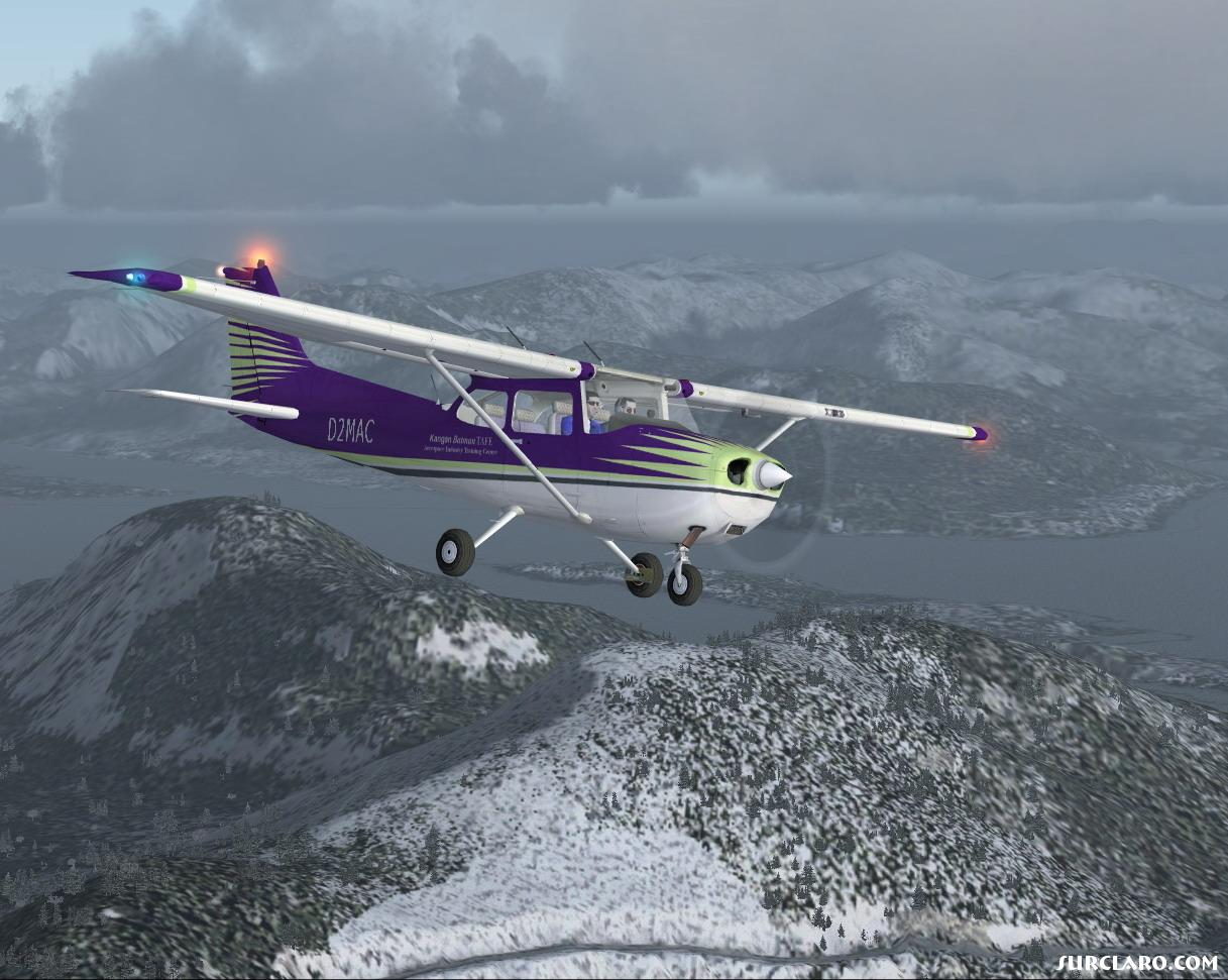 Cessna Skyhawk 172SP - Photo 11308