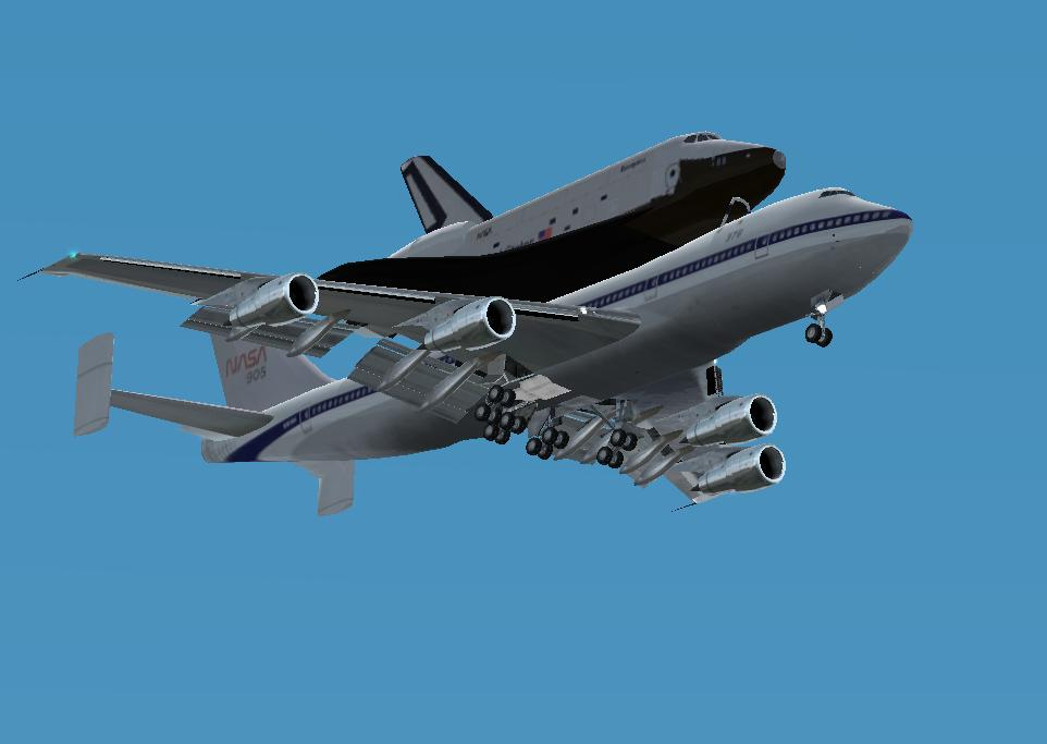 Shuttle transporter from www.simivation.com - Photo 1147