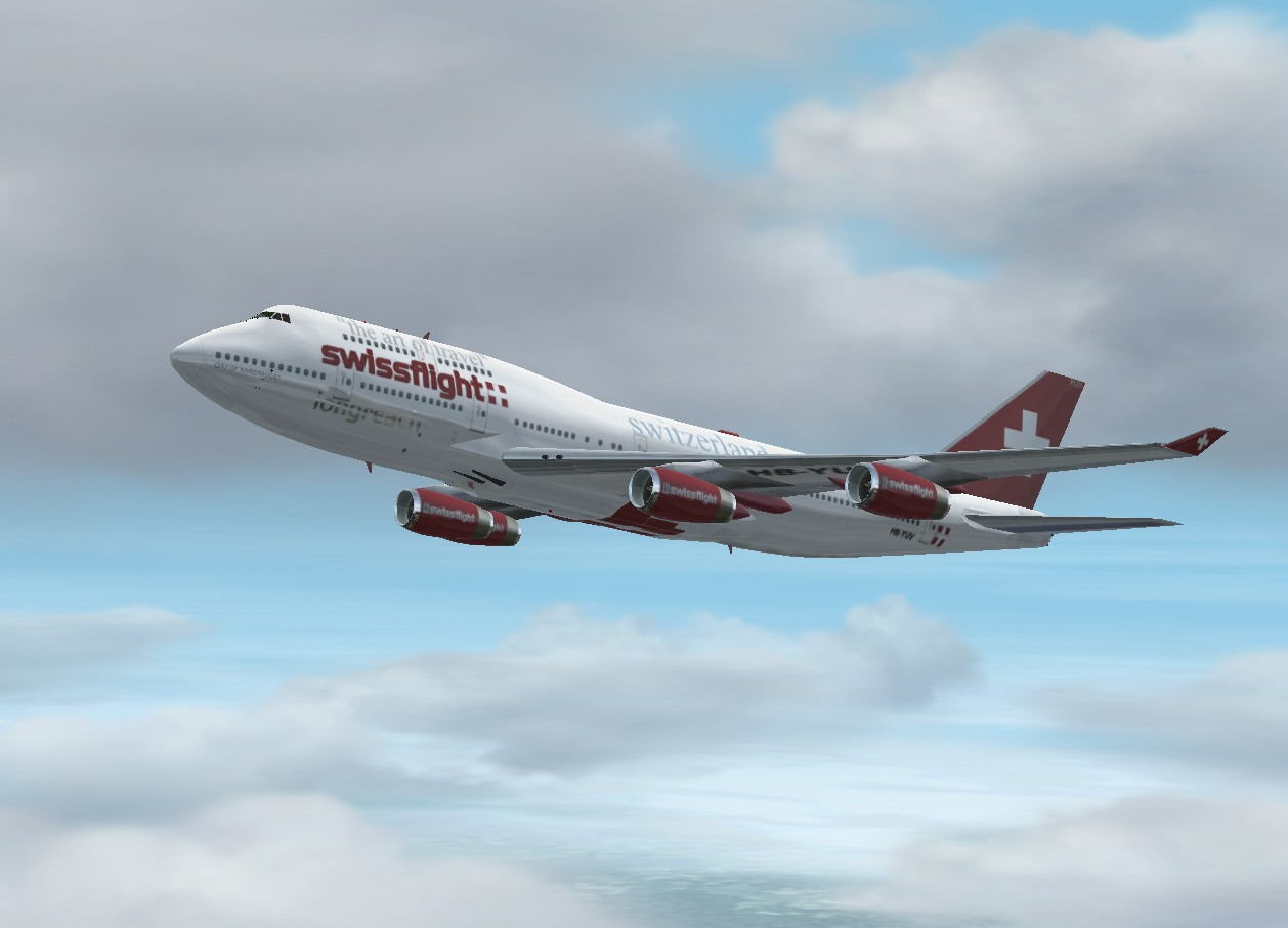 This is an awesome aircraft, so I thought i'd try my hand at some cloud shots with it, what do u think guys? - Photo 1736