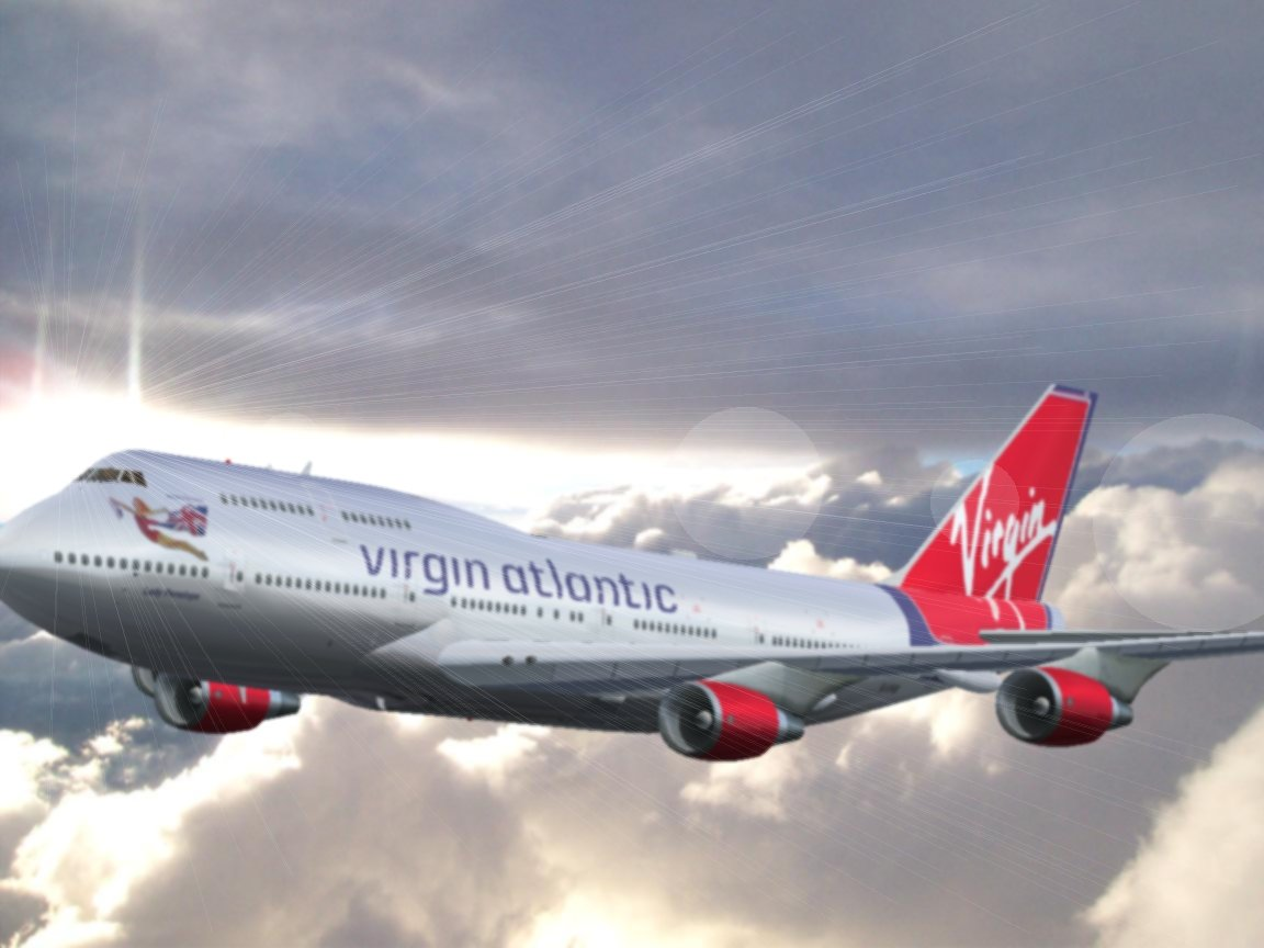 an overview of virgin atlantic airlines Virgin atlantic sell themselves as a young trendy airline which will fly you across the atlantic in a style that you don't get with with other airlines alas reviews and opinions about virgin atlantic are mixed - for a simple reason.