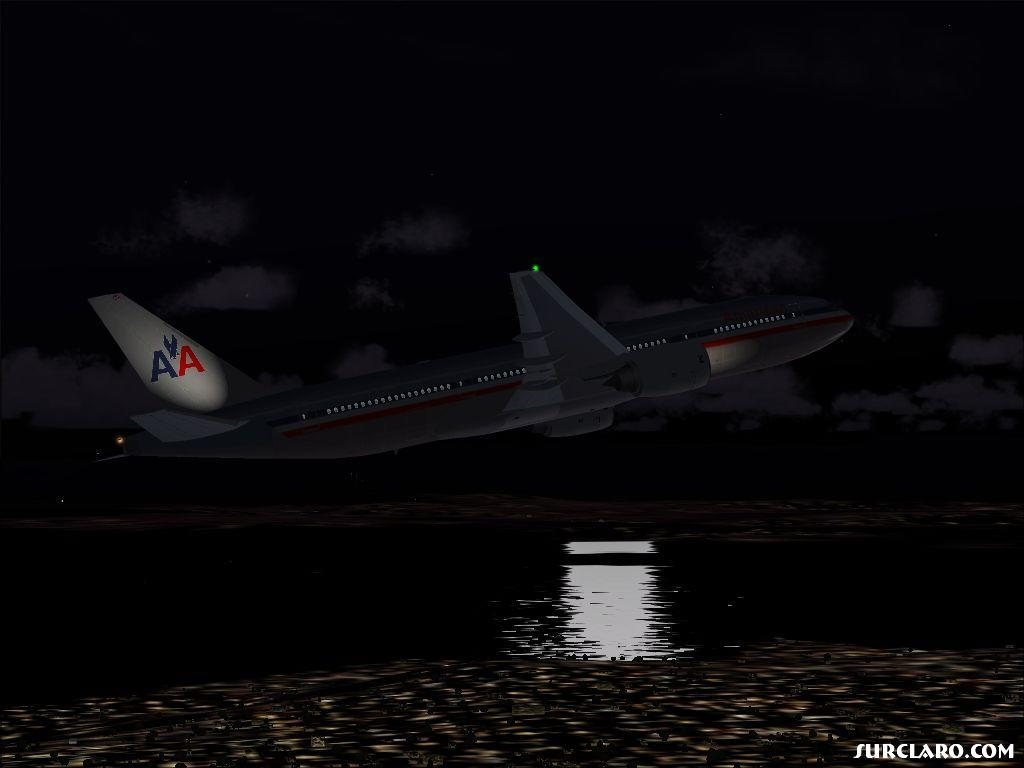 AA at night - Photo 10160