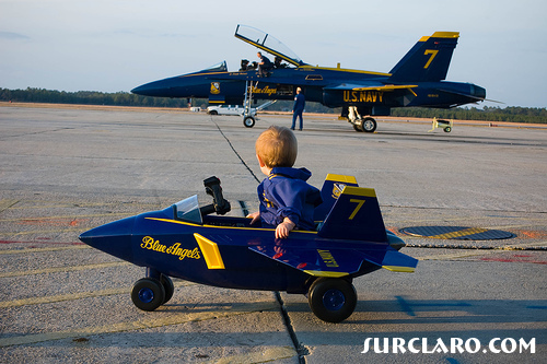 Blue Angels... - Photo 18257