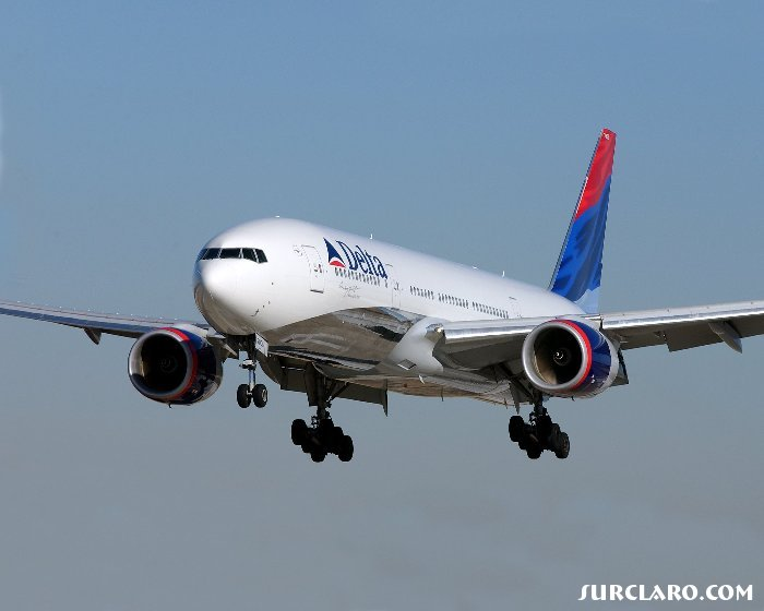 Delta airlines... - Photo 18245