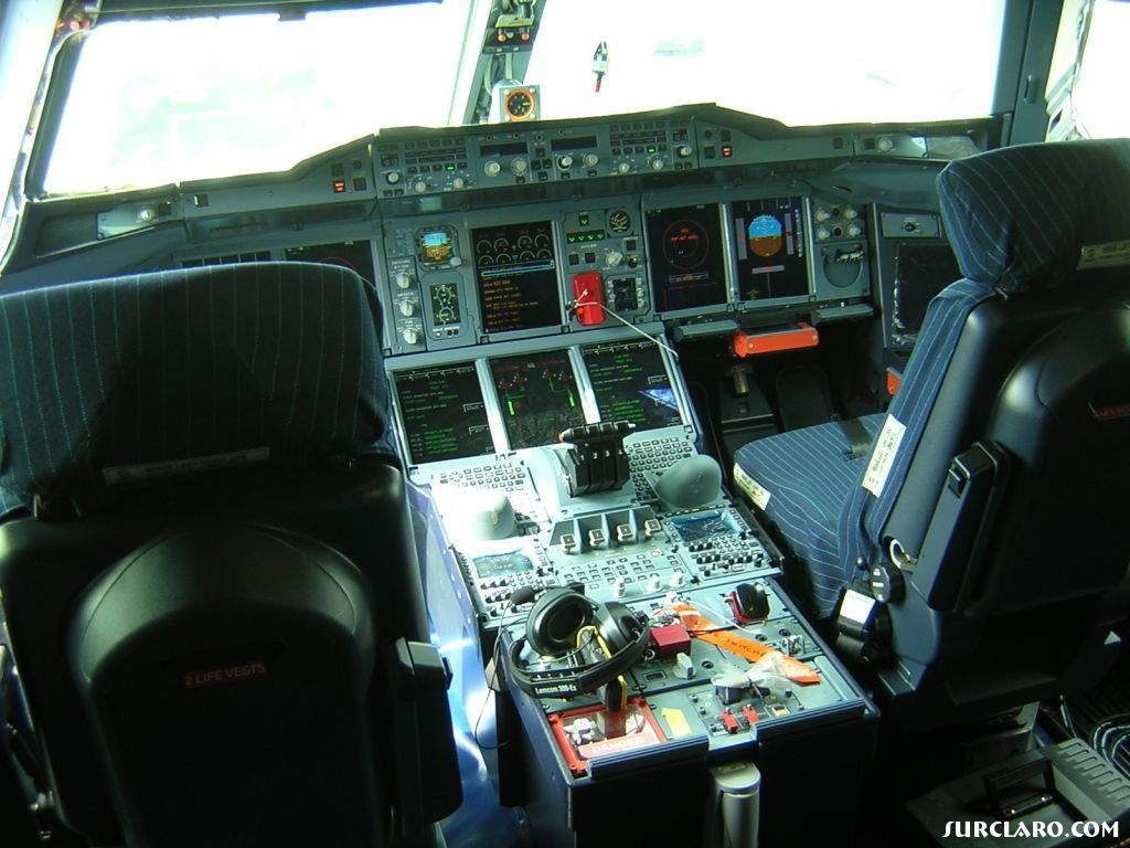 airbus a380 interior... - Photo 18263