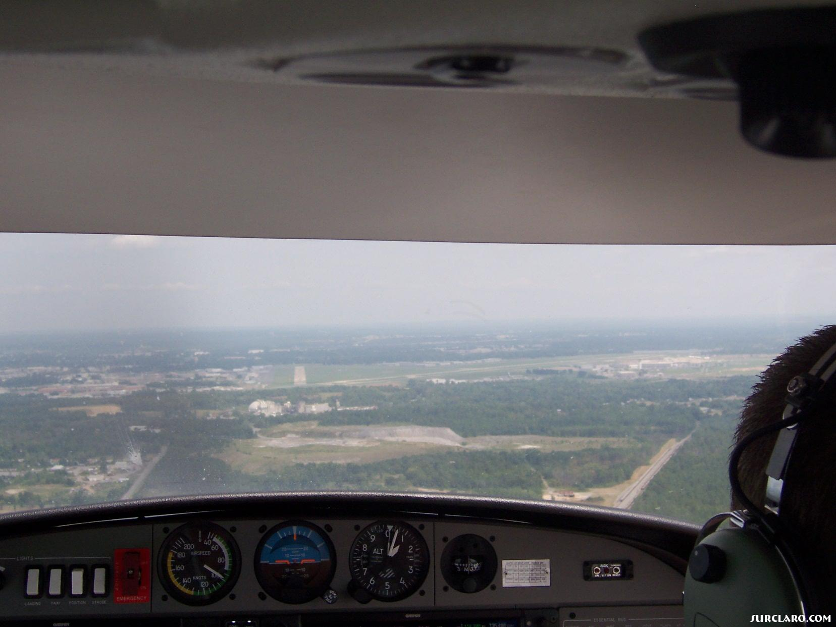me into runway 36 at little rock national - Photo 10239