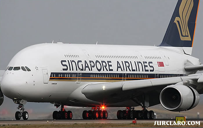 singapore-airlines-airbus-a380 - Photo 18249