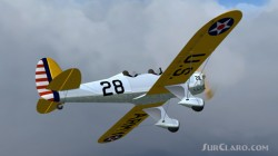 1936 Ryan ST- and PT-16 FSX image 3