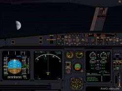 Fs2002 Airbus A330 Panel Version 3.0 Update image 1