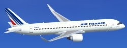 FSX Air France Airbus A360 image 3
