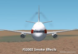 Fs2000/fs2002 America West Colors Boeing image 1