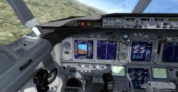 FSX/P3D Boeing 737-800 Luxair package with image 5